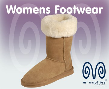 7c3b65047a6e Women Sheepskin & Woollen Ugg Boots, Slippers, Sheepskin Accessories ...